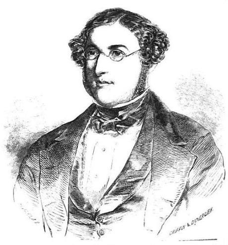 Reynolds Portrait
